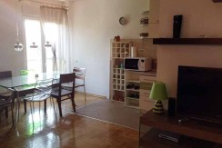 SHORT-TEARM LESE – FLAT FOR RENT – PODGORICA – CITY CENTER