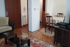 Two bedroom apartment, furnished, parking space