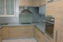 House-Apartment 200m2, three level, city center, quiet place