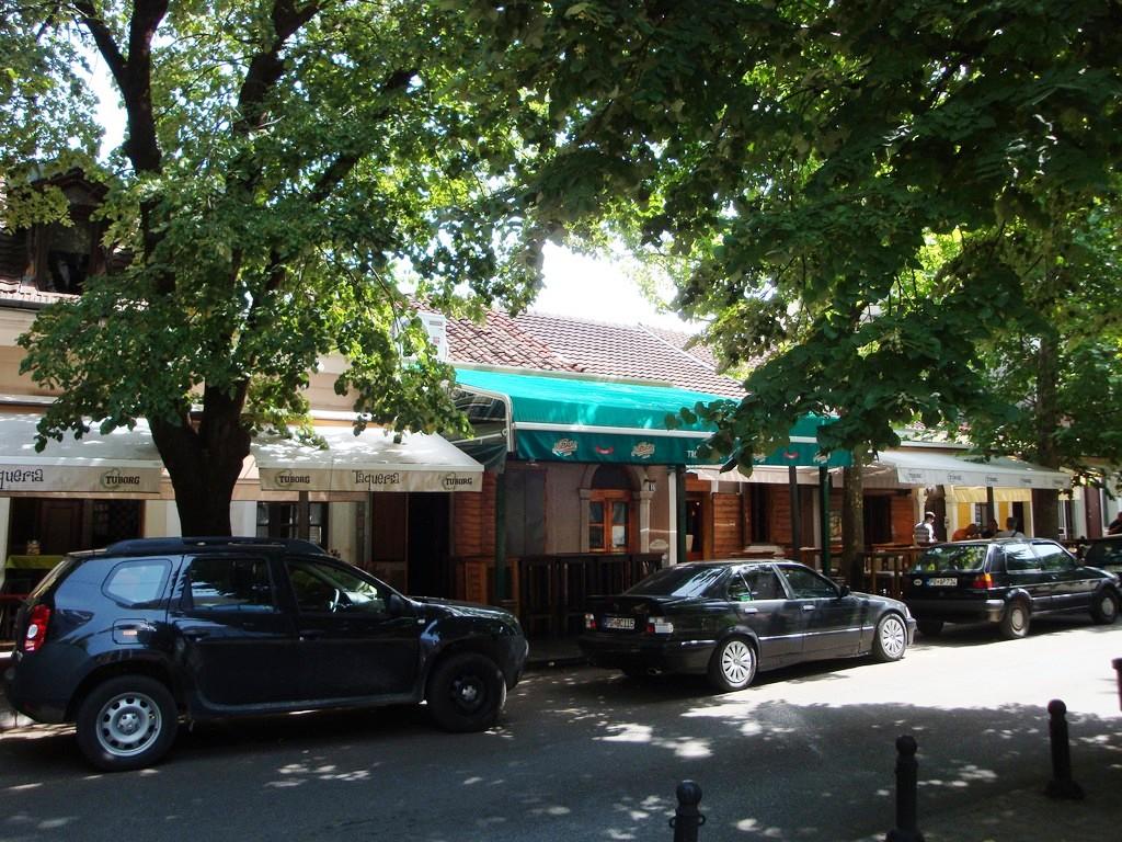 Poslovni prostor – kuća u strogom centru, Bokeška ulica