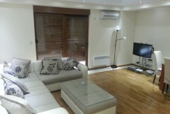 Nice two bedroom apartment, 70m2, furnished