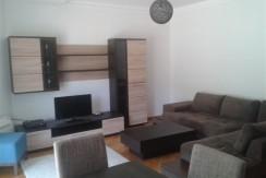 Apartment 80m2, two bedrooms, nice&quiet location