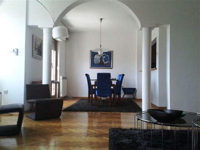 Apartment 130m2, Gorica C, with sauna and garage