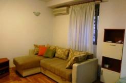 Dvosoban namješten stan sa garažom, Gorica C