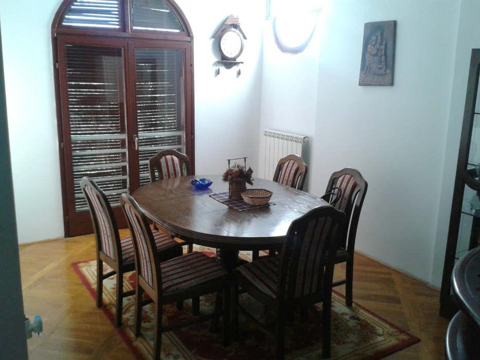 Apartment 120m2, duplex, Gorica C, fully furnished