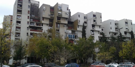 Apartment 92m2, three bedrooms, Blok 5