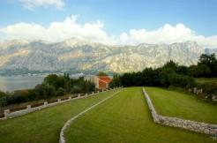 370m2 Vila for sale, Kotor – Prčanj, 100m from the sea, 1650m2 garden
