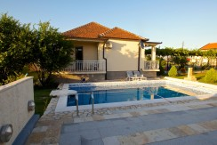 House for sale, swimming pool, garden 1500m2, fully furnished, Golubovci