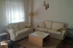 Nice apartment, two bedrooms, furnished, garage