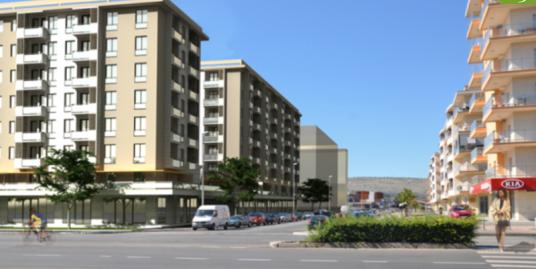 Commercial space, New City quart, 50m2, ground floor