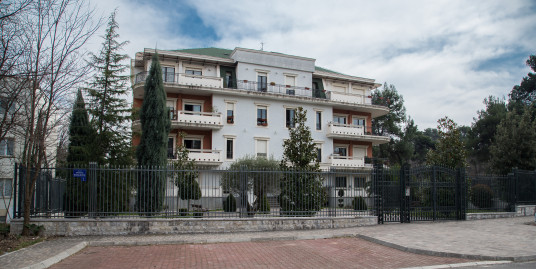 Flat for rent 180m2 – great location – 5 bedrooms – garage