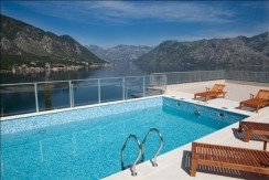Apartment 50m2, Kotor-Dobrota, new building,