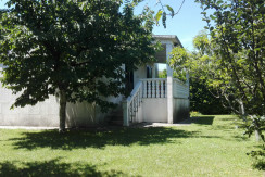 House for sell on Zabjelo, 100m2, garden 500m2