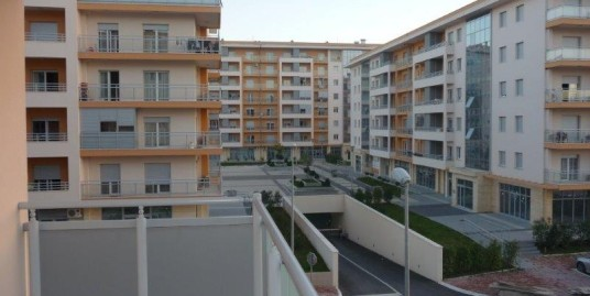 Flat 70m2, two bedroom, partly furnished, City kvart