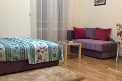 SHORT-TEARM LESE – FLAT FOR RENT – PODGORICA – S.AERODROM