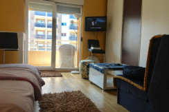 SHORT-TEARM LESE – FLAT FOR RENT – CITY KVART – PODGORICA