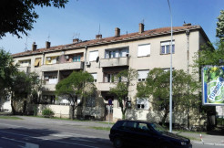 Flat for sale, 57m2, Podgorica – downtown, renovated