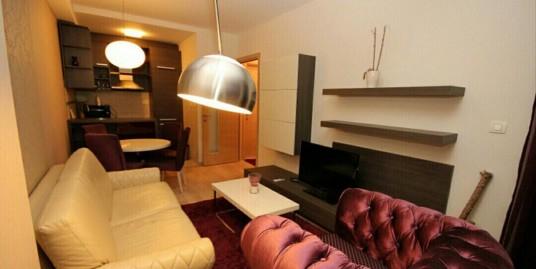 Flat for rent 50m2 – one bedroom – Gorica C – Podgorica
