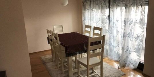 Flat for sale 79m2 – partly furnished – Blok 9