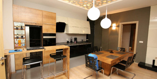 Flat for rent 130m2 – Gorica C – 2 bedrooms, furnished