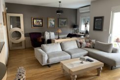Flat for sale 119m2 – furnished – popular location – with garage space
