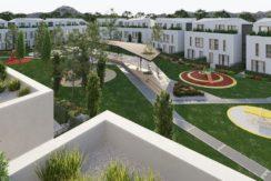 Novi stil života – kompleks vila na prodaju – Podgorica