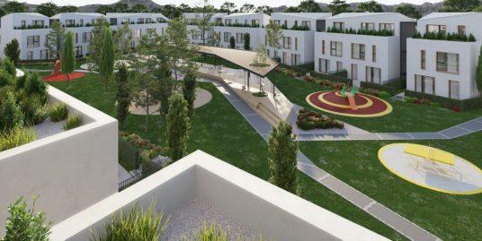 New life stile – Villa complex for sale – Podgorica