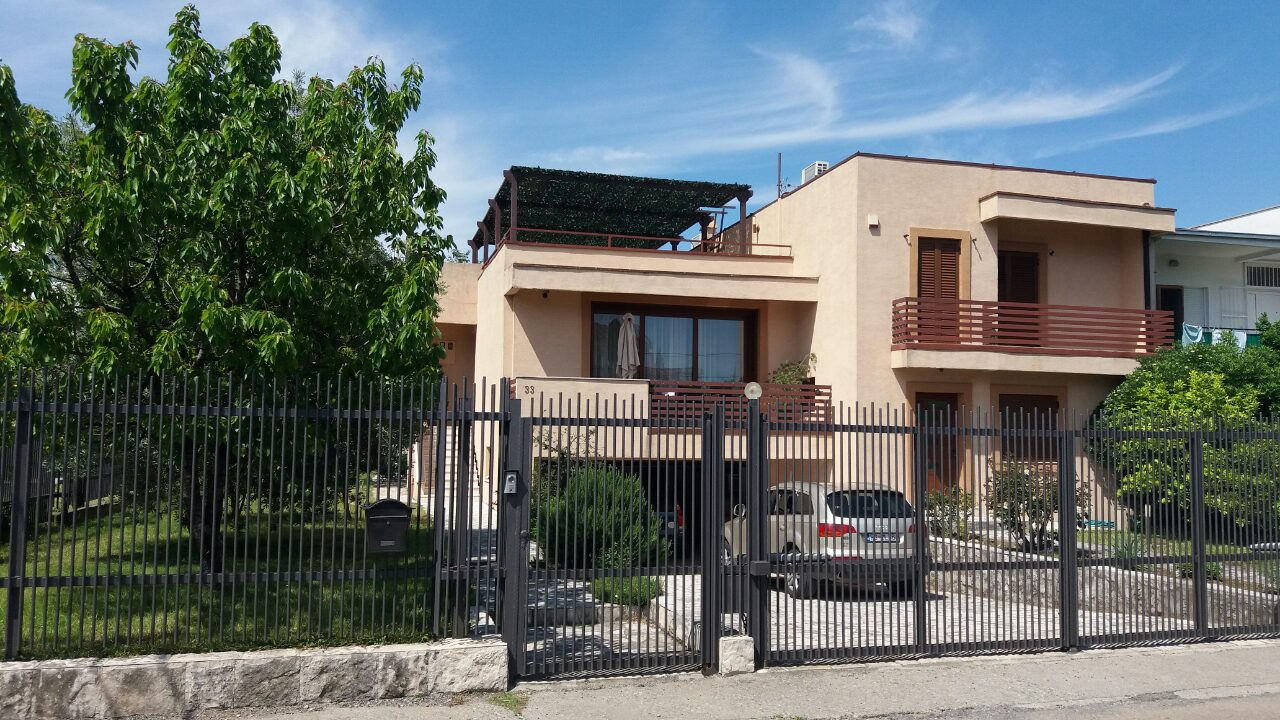 House for rent – 380m2 – garden 700m2 – Gorica C