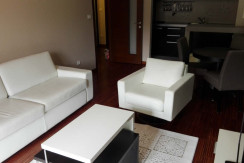 Flat for rent 75m2 – twoo bedroom – Gorica C – fully furnished