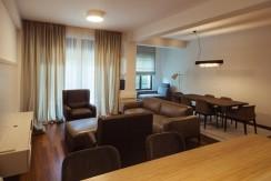 Flat for rent – three bedroom – furnished – Park Krusevac
